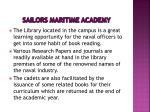 sailors maritime academy6