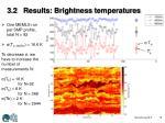 3 2 results brightness temperatures3
