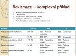 reklamace komplexn p klad2
