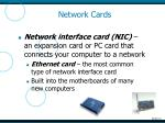 network cards