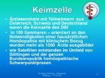 keimzelle