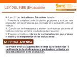 ley del inee evaluaci n6