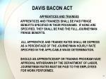 davis bacon act26