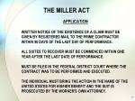 the miller act1