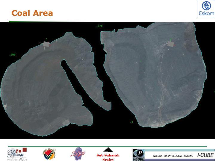 Coal Area