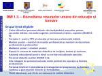 dmi 1 3 dezvoltarea resurselor umane din educa ie i formare3