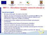 dmi 1 3 dezvoltarea resurselor umane din educa ie i formare4