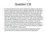 question 2 b