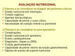 avalia o nutricional1