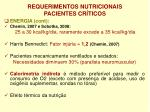 requerimentos nutricionais pacientes cr ticos1