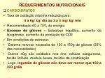 requerimentos nutricionais1