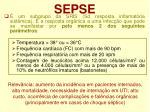 sepse