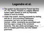 legendre et al