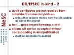 dti epsrc in kind 2