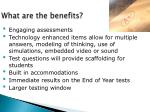what are the benefits