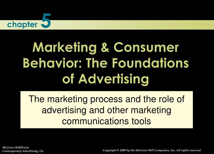 the role of advertising in marketing Marketing management promotion mix: advertising (b) what is the role of advertising within promotion mix what is the difference between product advertising and institutional advertising.
