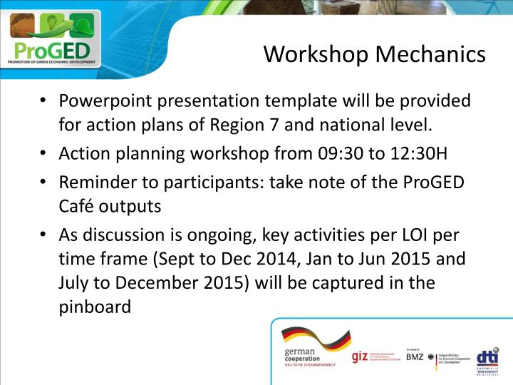 Workshop mechanics1
