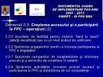 documentul cadru de implementare pos dru 2007 2013 cnd pt oi pos dru9