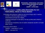 programul opera ional sectorial dezvoltarea resurselor umane 2007 2013 cnd pt oi pos dru