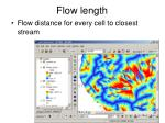 flow length1