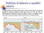 politiche di bilancio e squilibri esterni4