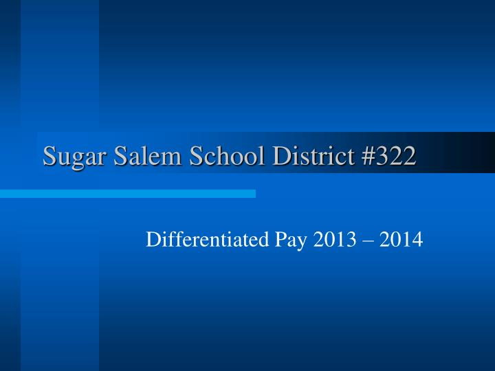 sugar salem school district 322 n.