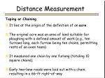 distance measurement7