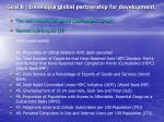 goal 8 develop a global partnership for development2