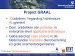 project graal