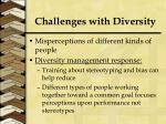 challenges with diversity1