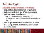 terminologie1