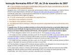 instru o normativa rfb n 787 de 19 de novembro de 20071