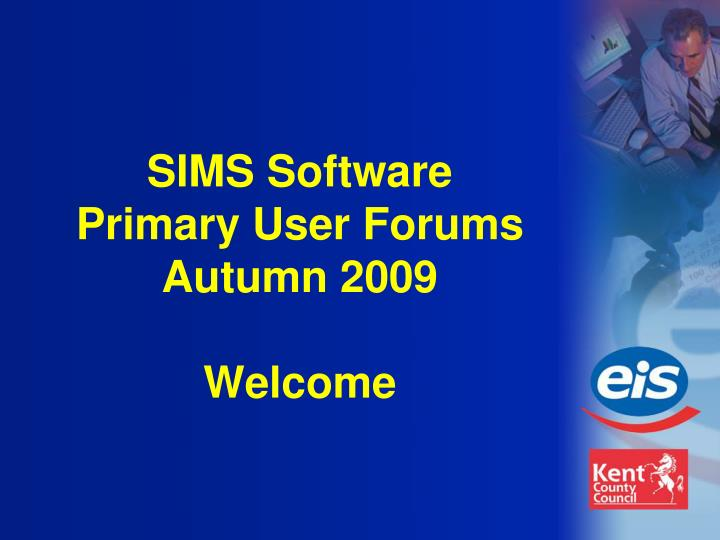 sims software primary user forums autumn 2009 welcome n.