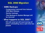 sql 2008 migration2