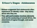 erikson s stages adolescence2