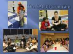 the salud program
