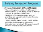 bullying prevention program2
