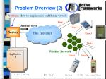 problem overview 2