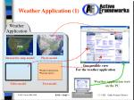 weather application 1