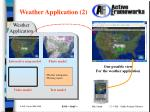 weather application 2