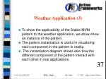 weather application 3