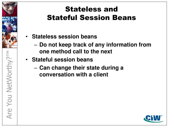 Stateless and