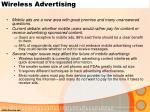 wireless advertising1