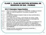 clase 3 plan de gesti n integral de residuos de eas pgireas10