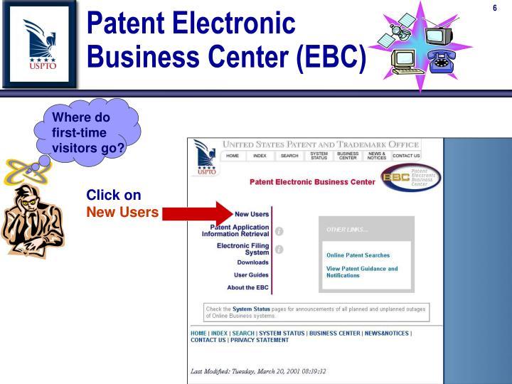 Patent Electronic