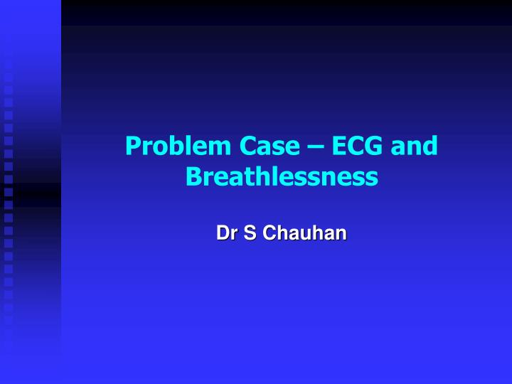 acute care of breathlessness essay Background: acute dyspnea and hypoxemia are 2 of the most common problems in the emergency room oxygen therapy is an essential supportive treatment to.