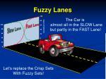 fuzzy lanes4