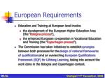 european requirements1