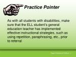 practice pointer1