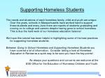 supporting homeless students3